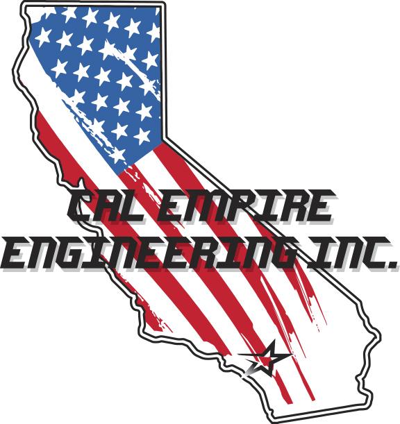Cal Empire Engineering Inc.